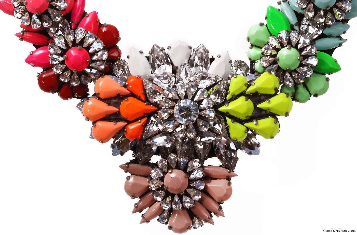 Bijoux di lusso: i più belli per l'estate.