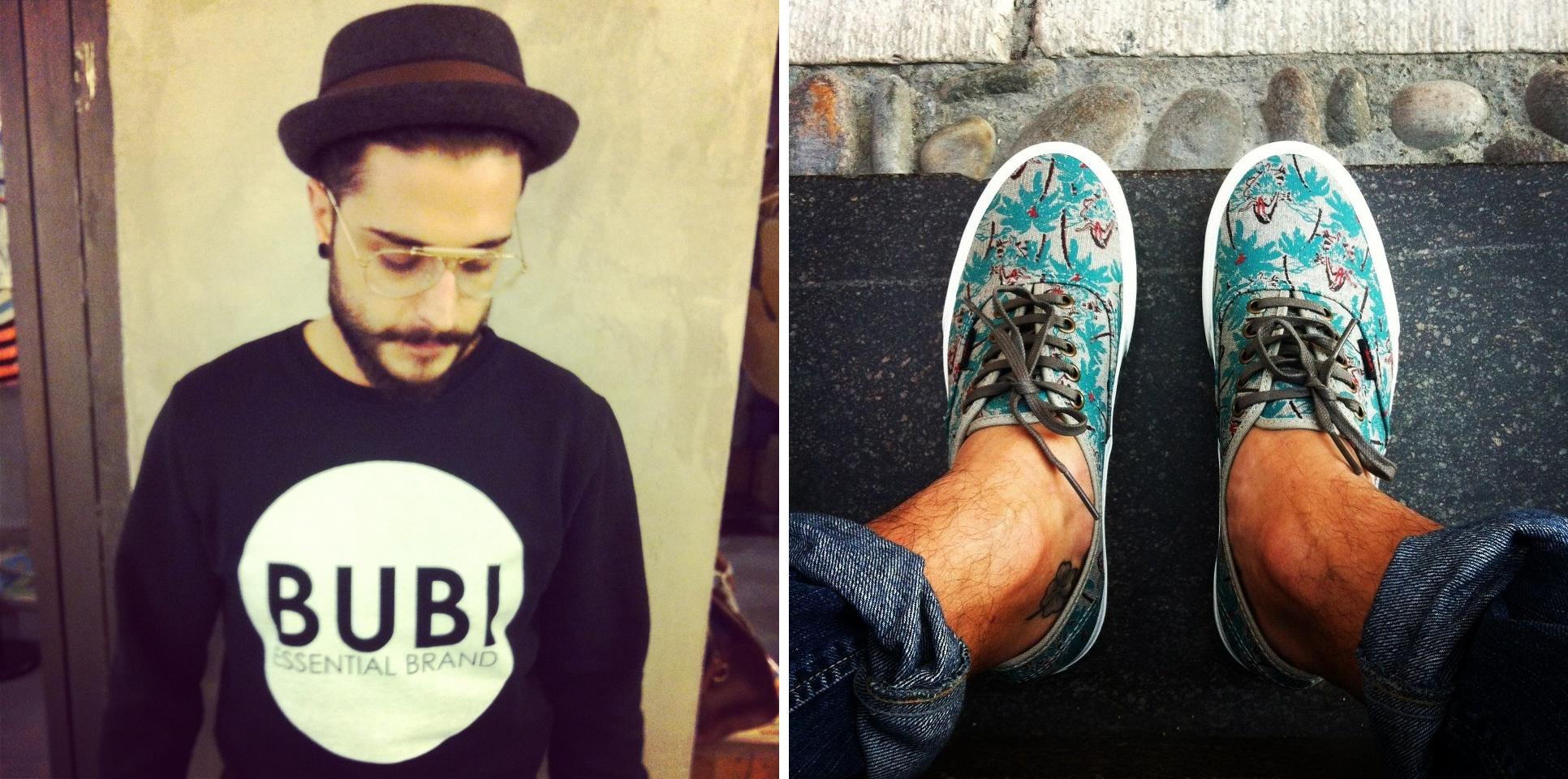 Che cos'è lo street style? Intervista ad Alessandro di Maison Remake.