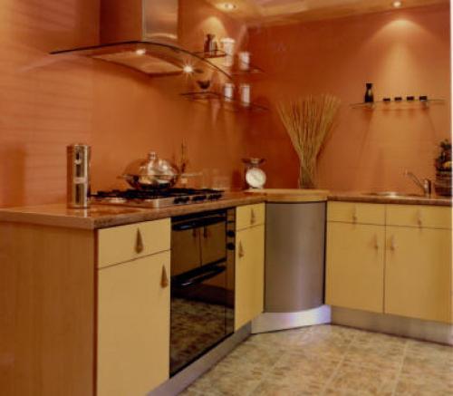 Arredare la cucina secondo il Feng-Shui | Chiccherie