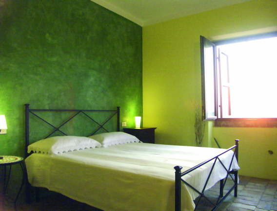 Awesome Che Colore Dipingere La Camera Da Letto Images - Design ...