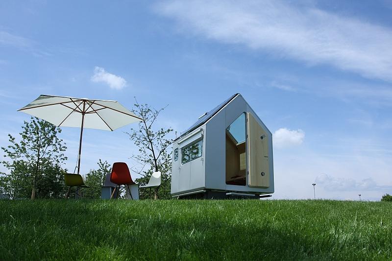 Renzo Piano La Casa Piu Piccola Del Mondo : La casa più piccola del mondo diogene di renzo piano