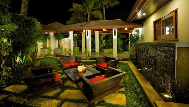 Come arredare il giardino - Vacances hawaii villa de luxe ultime ...