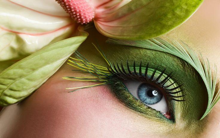 Color Mania: a tutto Green!