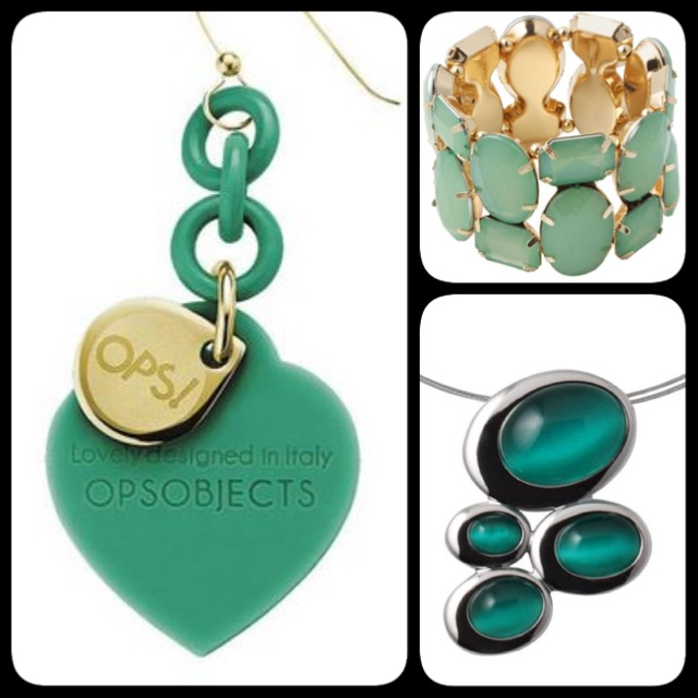 accessori verdi