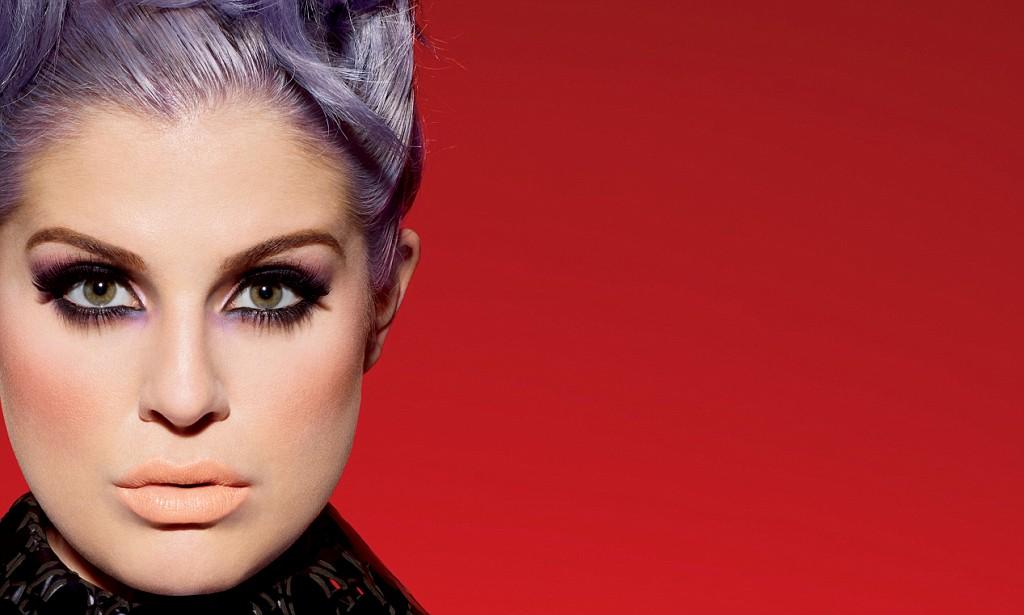 StarLook – Kelly Osbourne.
