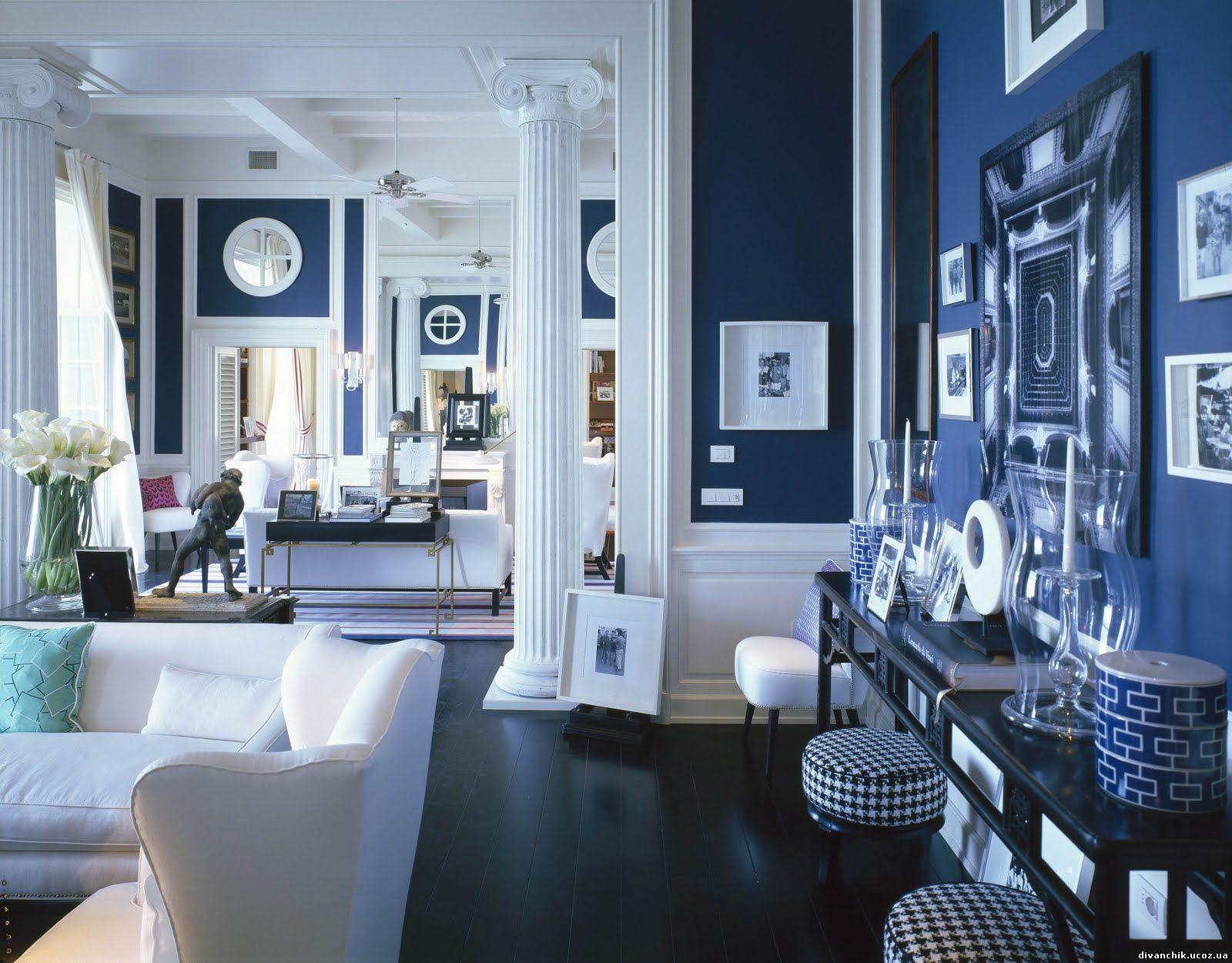 Una casa in stile navy idee per arredare for La migliore casa progetta lo stile indiano