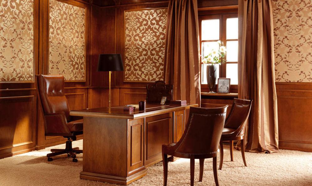 Estremamente Come arredare l'ufficio nel modo giusto | Chiccherie.net UC55