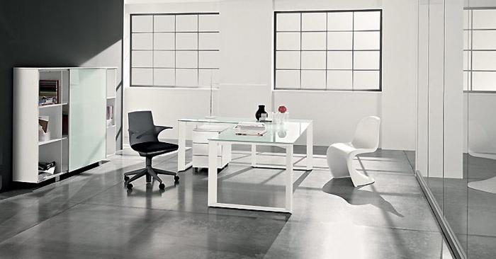 Come arredare l 39 ufficio nel modo giusto for Design per l ufficio