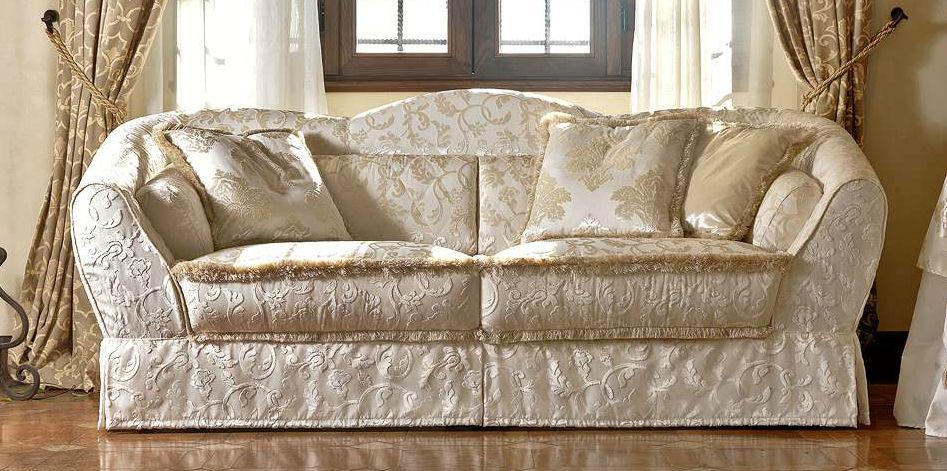 Sos divano quale scegliere chiccherie - Copridivano stile provenzale ...