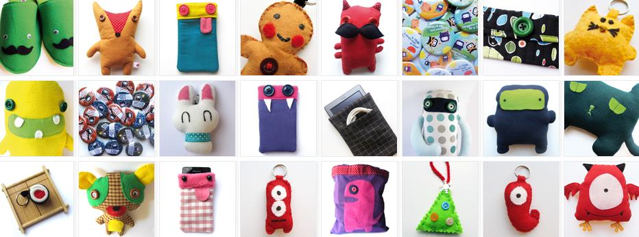 Handmade e giocattoli prodotti artigianalmente: intervista a Ilaria Ranauro