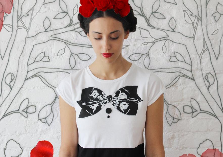 Intervista a Greta Pigatto, la fashion designer amante dell'handmade
