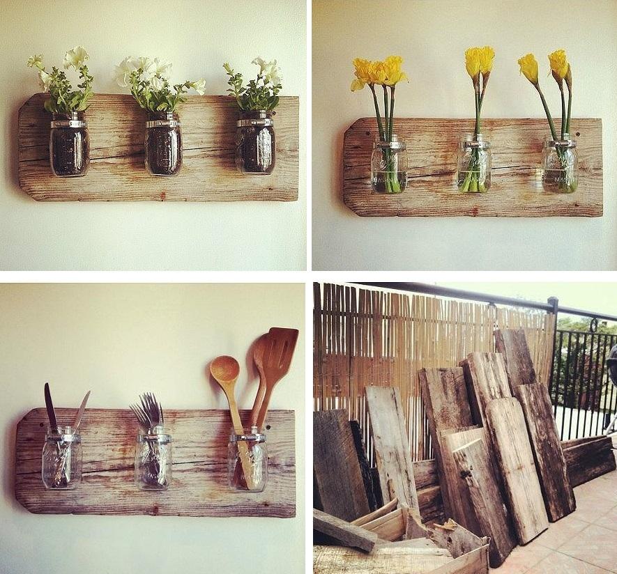 Arredare con il legno ecco qualche idea per casa vostra for Aiuto per arredare casa