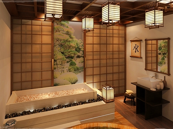 Kengo Kuma: design di ispirazione giapponese  Chiccherie