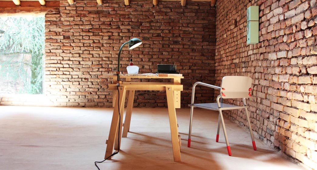 Intervista al designer Alessandro Zambelli di PadiglioneItalia.