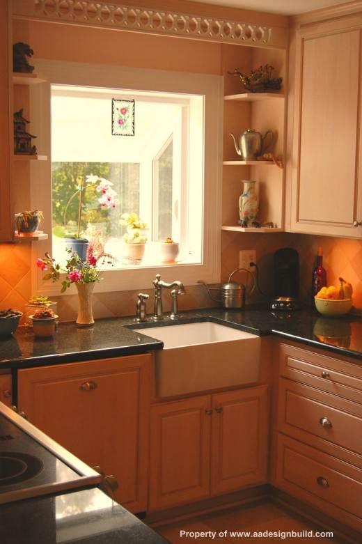 Tanti consigli per arredare con stile una cucina piccola | Chiccherie