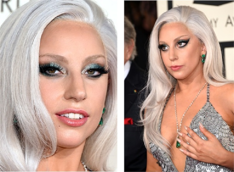 StarLook: Lady Gaga.