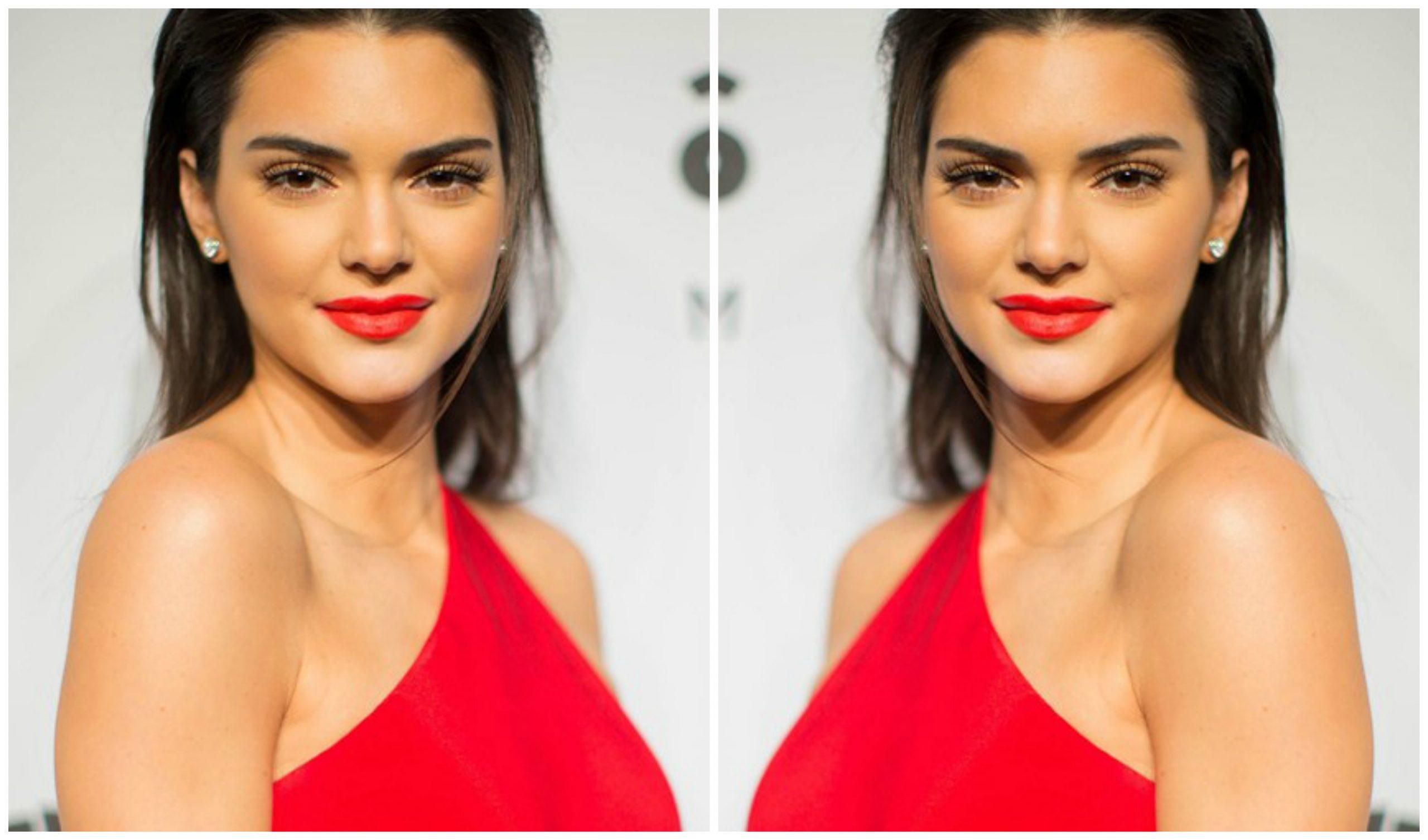 StarLook: Kendall Jenner