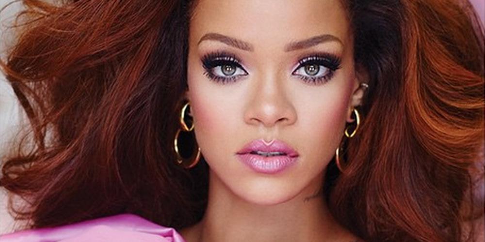 StarLook: Rihanna