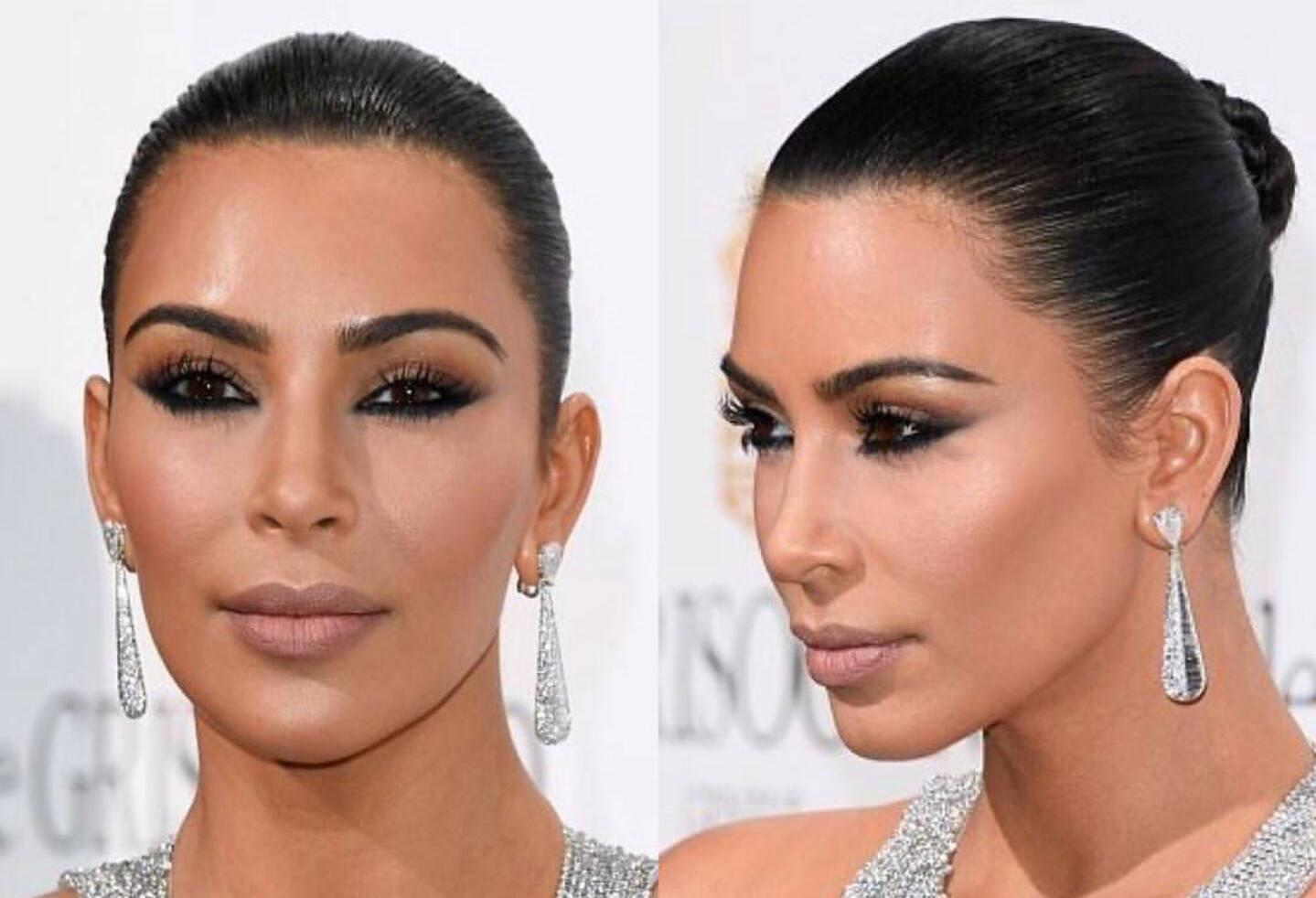 StarLook: Kim Kardashian