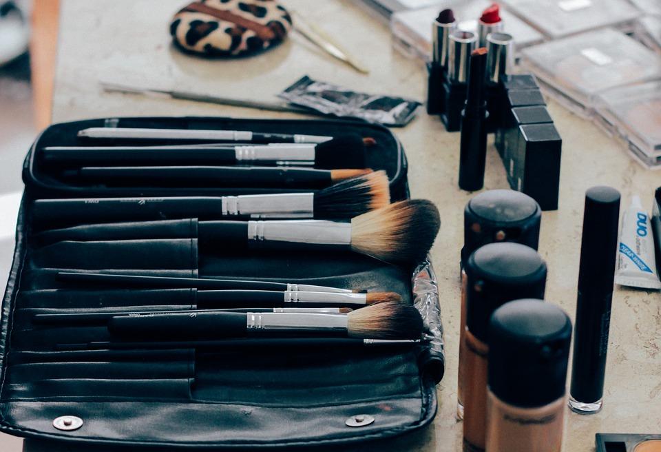 Make-up da maggiorenne