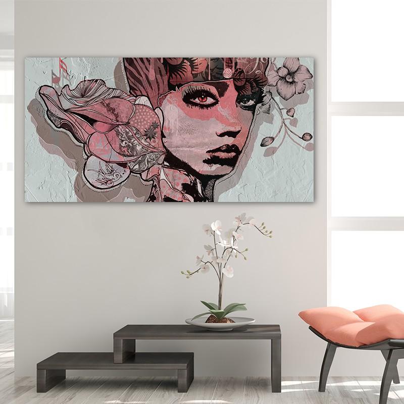 Fissare i quadri per casa? Una piccola guida per appendere i quadri che avete acquistato on line