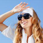 Occhiali da sole e altri rimedi per proteggere la salute degli occhi